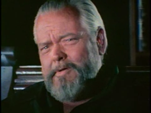 Orson Welles hosts a probing exploration of the science behind the search for extraterrestrial life.